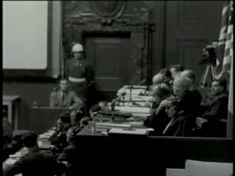 Nuremberg Day 27 Schellenberg