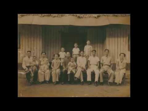 SSD2213 Singapore Palimpsests: Yio Chu Kang 10th Milestone Village