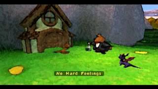 Play No Hard Feelings