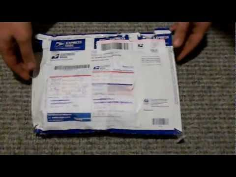 shipping to Ukraine by USPS Express Mail International Flat Rate Envelope