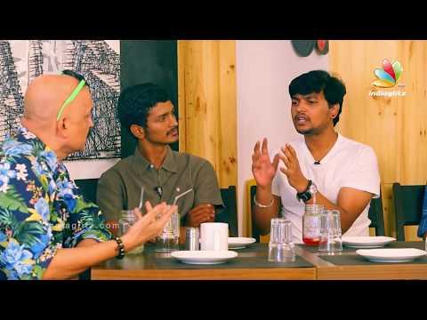 """Love is overrated bullshit"" - Uriyadi Vijay Kumar"