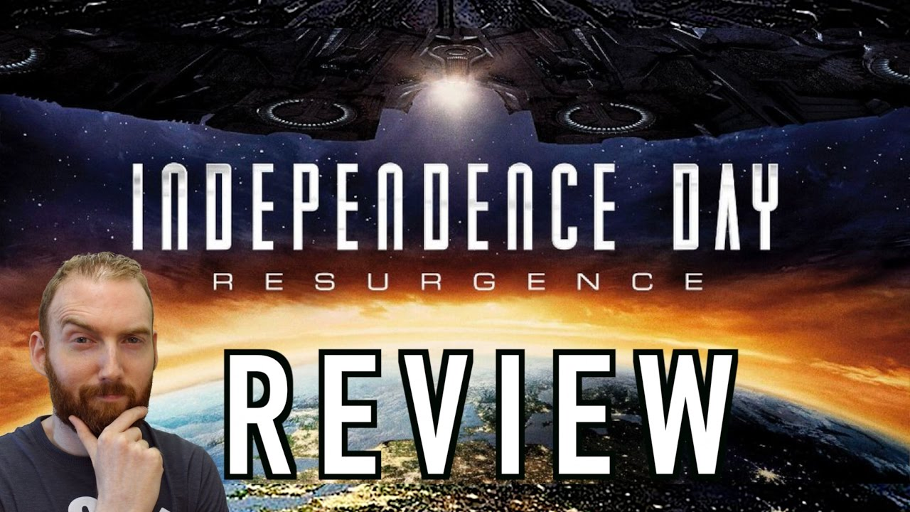 Download Independence Day Resurgence Review (With Spoilers)