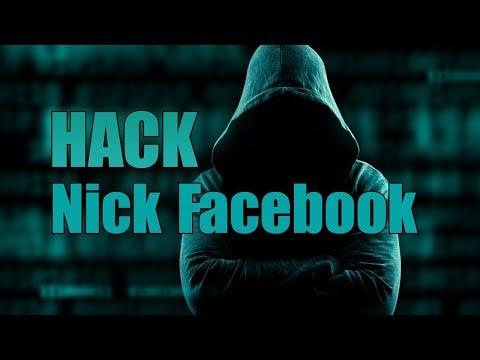 cách hack nick facebook bằng máy tính 2018 - Cách Hack Nick Facebook