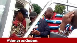 MSIGWA ABAINISHA UGOMVI WA WABUNGE CHADEMA, CCM...