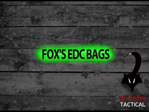 FOX'S EDC
