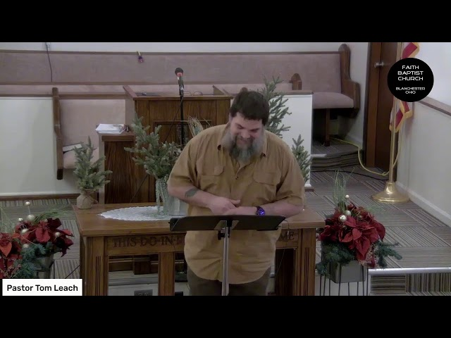 Our 15th Week Reading the Bible
