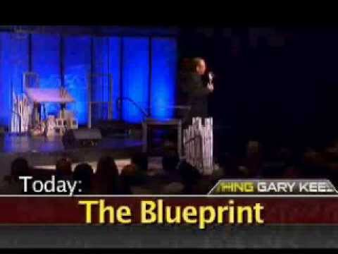 Gary keesee presents the blueprint for business success youtube gary keesee presents the blueprint for business success malvernweather Choice Image