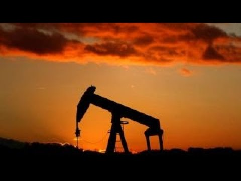 What is fueling the decline in oil prices?