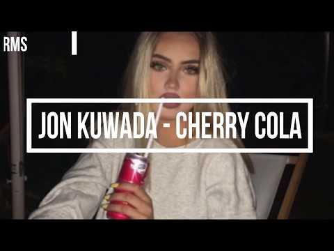 Jon Kuwada - cherry cola [Lyrics/Sub español]