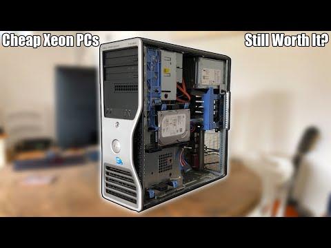 Are Cheap Quad Core Xeon PCs Still Worth It In 2021?