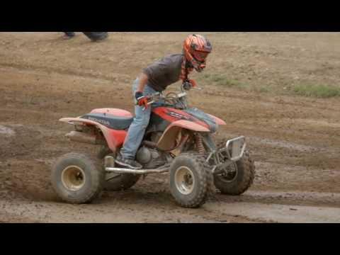 Dirt Trax Television 2016 - Episode 15 (FULL)