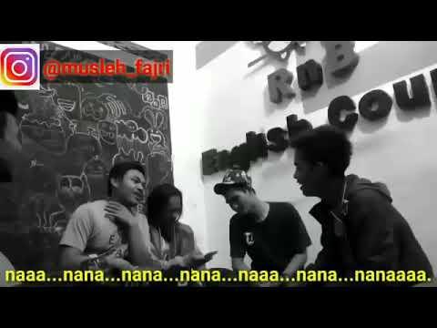 RnB English Course SONG || LIRIK