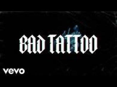 Franke - Bad Tattoo - 1 Hour