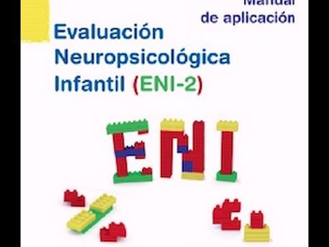 Muestra de Evaluación ENI 2 Partes 2 y 3