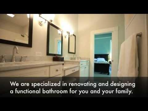 Heirloom Design Build - Best General Contractor in Atlanta, GA 30307: Bathroom