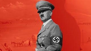 Gambar cover ► ¿Que Habría Pasado si HITLER ganaba la Segunda Guerra Mundial?