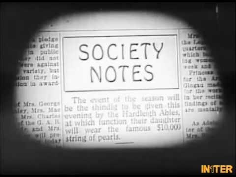 JUNK|Full Movie|1920|