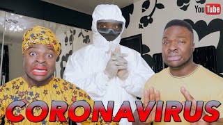 Download mama ojo and ojo Comedy - AFRICAN HOME: CORONAVIRUS - SamSpedy