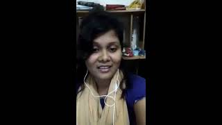 Video Amar Vanga Ghore Vanga Chala | Cover Song | Kanika Choity | Shaat Rong download MP3, 3GP, MP4, WEBM, AVI, FLV Agustus 2018