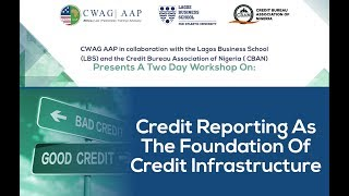Credit Reporting As The Foundation Of Credit Infrastructure