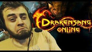 Взяли мои ники в Drakensang Online ;p