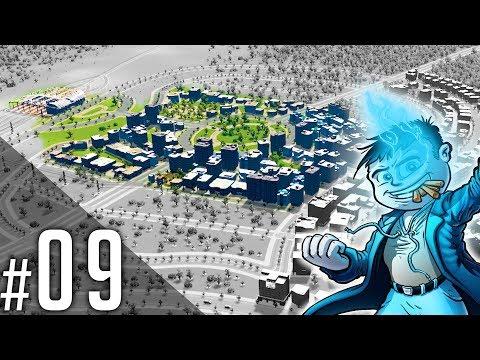 Quelque Chose se Tram ! - Cities Skylines Industries - #09 thumbnail