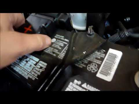 Nissan Frontier Fuse box and OBD2 locations
