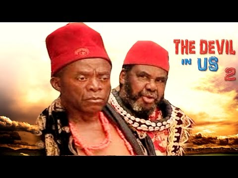 Temple Of Darkness Season 2 - 2016 Latest Nigerian Nollywood Movie