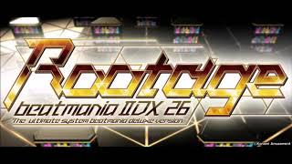 """R∞tAge - BEMANI Sound Team """"HuΣeR+"""" (高音質)【beatmania IIDX 26 Rootage】"""
