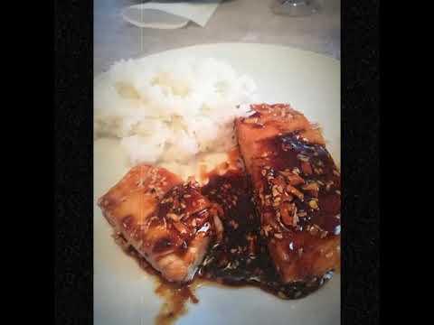 saumon-laqué