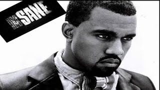 Kanye West- New Testament Review and Why He Sounds Crazy