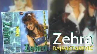 Zehra Bajraktarevic - Kceri zasto tugujes - (Audio 1999)