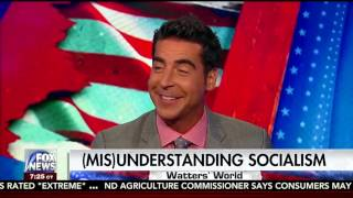 Do Millennials Actually Know What Socialism Is? Cabot Phillips Joins Watters' World To Discuss