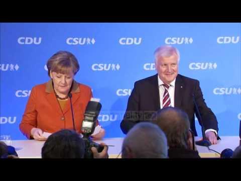 Gjermani, pritet përshpejtimi i riatdhesimeve- Top Channel Albania - News - Lajme