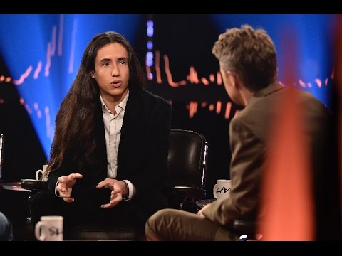 "Xiuhtezcatl Martinez | Interview | - ""Young people have power! Our voices are powerful"""