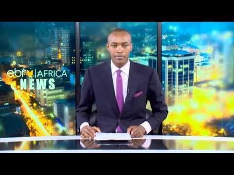Africa SUNDAY  Prime Time  News 2014 with Sam Gakunyi