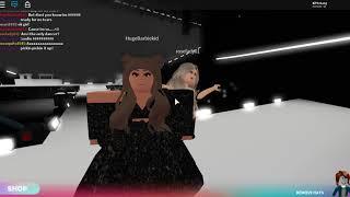 Roblox Ariana Grande Dangerous Woman Tour | Concert Live