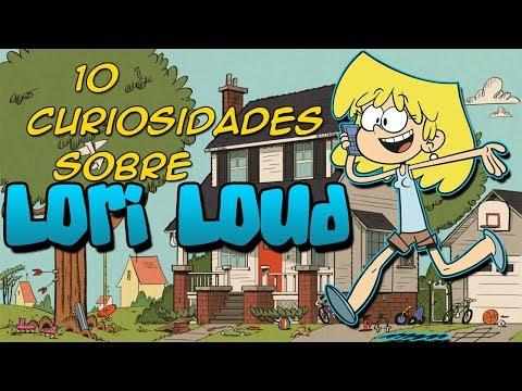 10 curiosidades de Lori Loud - The Loud...
