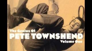 Pete Townshend - Pure And Easy (Demo)