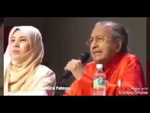 [Video] Kenapa Nurul Izzah Marah Bila Mahathir Mahu Tubuh Proton Kedua