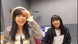2018年11月7日(水)2じゃないよ!太田彩夏 vs 野々垣美希