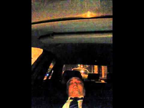 Day in the life of a chauffeur (captain pugwash)