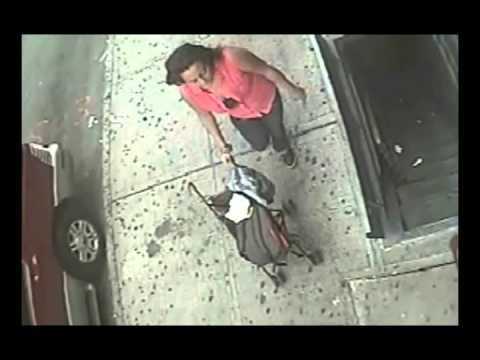 Suspects in the Bronx attack at East 181 Street and Morris Avenue