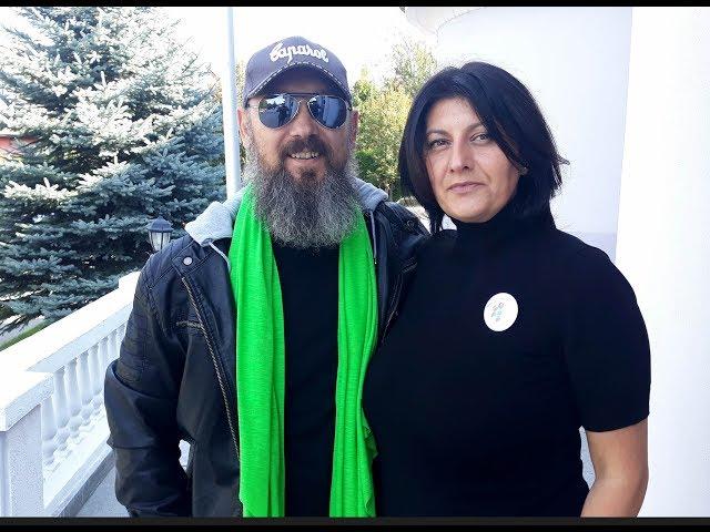 Interviu Cristina Pustai – Ziua de Curatenie Nationala
