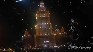 видео Использование светодиодов в художественной подсветке потолка