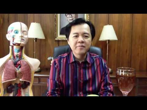 Dangers Of Drinking Iced Tea - Dr Willie Ong Health Blog #34