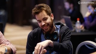 888 Push or Fold Strategy with Dominik Nitsche