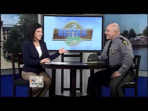 Better Living: Ohio State Highway Patrol And Ohio Department Of  Transportation
