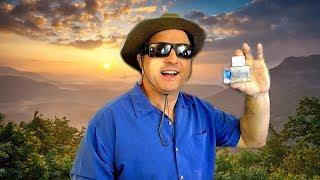 Antonio Banderas Blue Seduction Full Review!