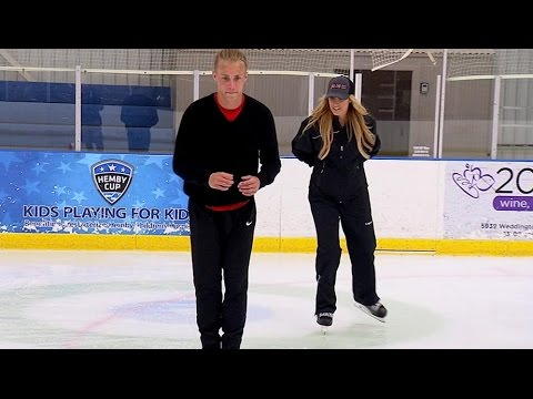 IDK with Dylan Kwasniewski: Ice Skating